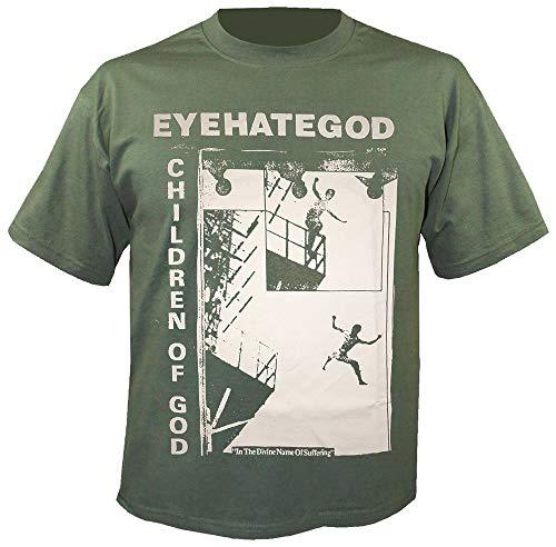 80325263 Child of god shirt the best Amazon price in SaveMoney.es