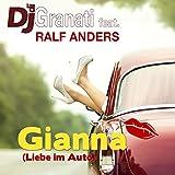 Gianna (Liebe im Auto) (feat. Ralf Anders)