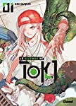 Le dilemme de Toki Edition simple Tome 1