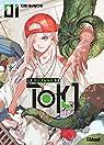 Le dilemme de Toki, tome 1 par Gunchi