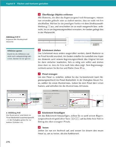 Adobe Illustrator CS6: Das umfassende Handbuch (Galileo Design) - 7