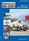 Aufbaukurs Tank ADR 2017: Gefahrgut-Fahrerschulung
