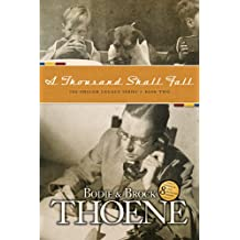 A Thousand Shall Fall (Shiloh Legacy Book 2) (English Edition)