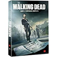 The Walking Dead - Temporada 5