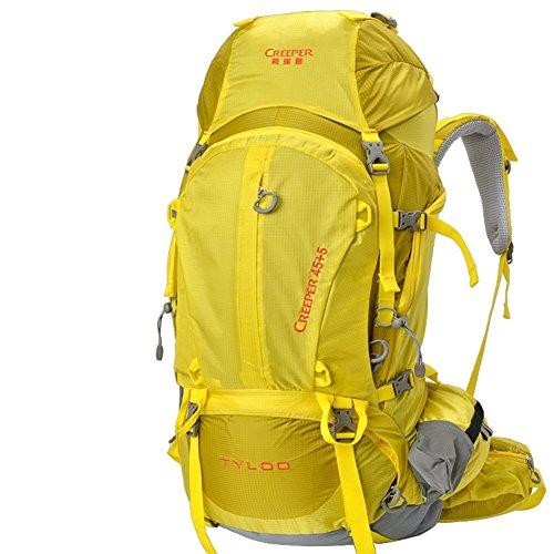 Backpack Iluminación Aire Libre Montañismo Hombro