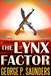 The Lynx Factor, Book 1 (English Edition)