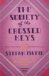 The Society of the Crossed Keys (B-Format Paperback)