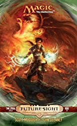 Future Sight (Magic the Gathering Novel: Time Spiral Cycle): Bk. 3