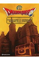 Descargar gratis Dragon Quest 25 aniversario historia de la aventura: 254 en .epub, .pdf o .mobi