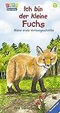 Ich bin der kleine Fuchs: Meine erste Vorlesegeschichte