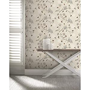Arthouse Enchantment Wallpaper Night Owl by Arthouse