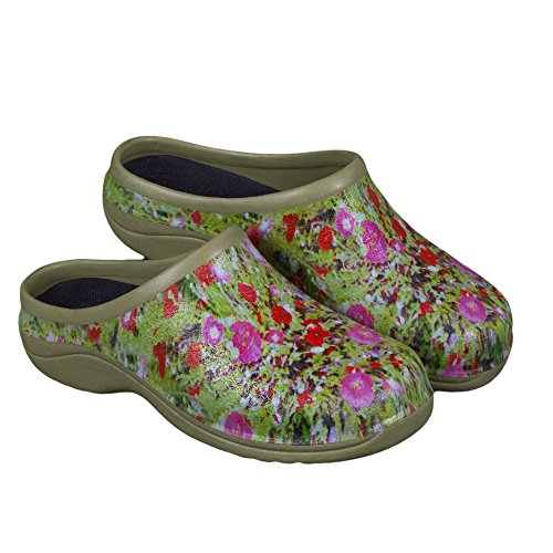Garden Clogs I love Shoescouk