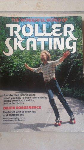 The wonderful world of roller skating