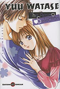 Yuu Watase Best Selection Edition simple Tome 1