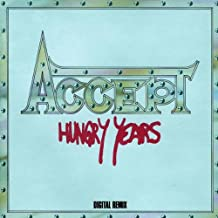 Hungry Years