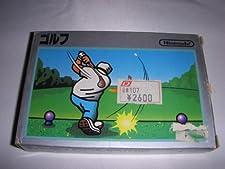 "Golf ""Famicom"" Nintendo [Import Japan]"