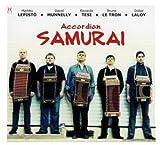 Accordeon Samurai