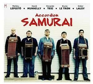Accordion Samurai