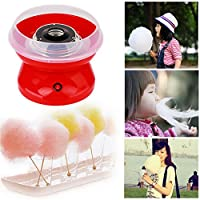 New-Electric-Cotton-Candy-Machine-White-Floss-Carnival