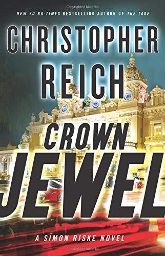 Crown Jewel (Simon Riske, Band 2)
