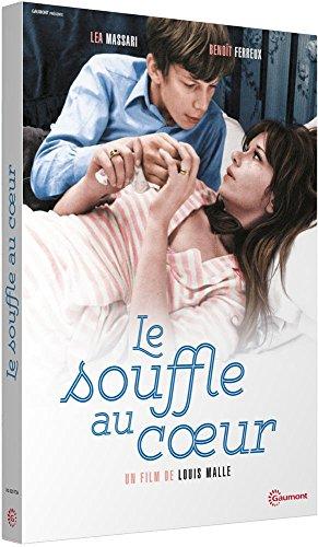 Bild von Le souffle au coeur [FR Import]