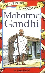 Famous People: Gandhi