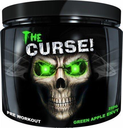 The Curse, Invidia mela verde - 250g da Cobra Labs