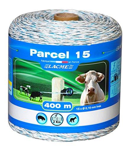 Parcel'15 - 400m bobine