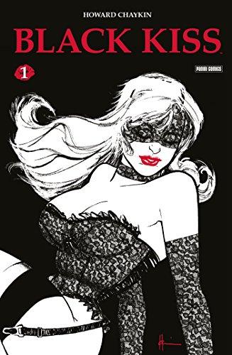 Black Kiss, Band 1