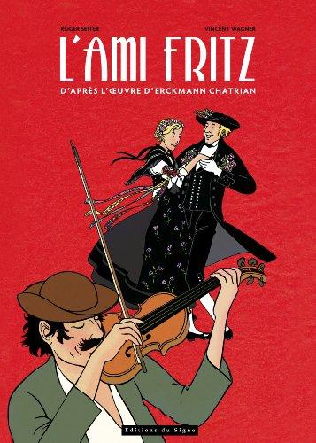 Bd l'ami Fritz