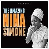 The Amazing Nina Simone [180g Vinyl LP] [VINYL]