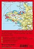 Bretagne: Vom Mont-Saint-Michel bis Saint-Nazaire - 50 Touren - Mit GPS-Tracks (Rother Wanderführer) - Thomas Rettstatt