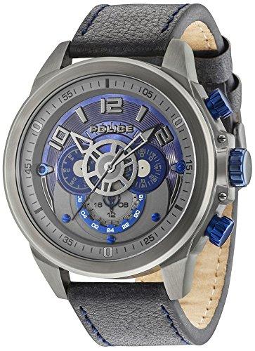 Reloj - Police - Para Hombre - 15036JSU/61