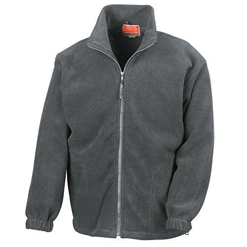 Result Polartherm jacket Oxford Grey