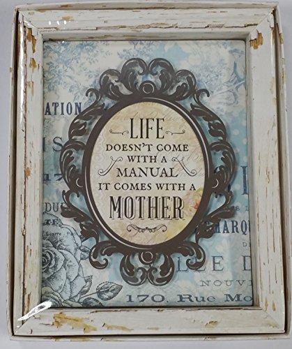 Mutter - Kleine Box für Erinnerungsstücke zum mit Lovely sentimentalen Linien von Sterling effectz -
