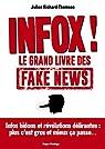 Infox ! Le grand livre des Fake News par Richard-Thomson