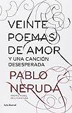Veinte poemas de amor y una canción desesperada (Biblioteca Breve)
