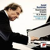 Piano Concertos,K.466,K.467