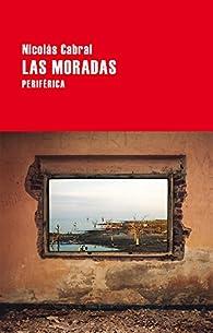 Las moradas par  Nicolás Cabral Malanca