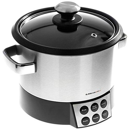 Ultratec 331400000158 Robot cocina 6 1 elemento mezclar;