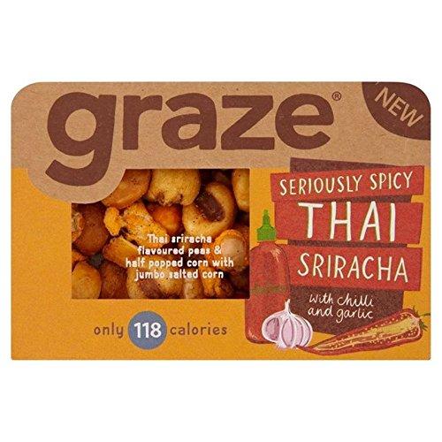 Paître Épicée Thai Sriracha 26G (Paquet de 2)