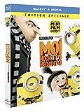 Moi, moche et méchant 3 [Édition spéciale - Blu-ray + Digital]
