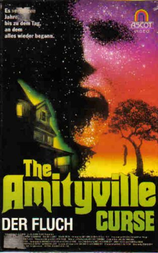 The Amityville Curse - Der Fluch