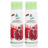 Frosch Senses granatapfel sensitiv-dusche 300ml - Duschgel (2er Pack)