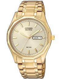 Citizen Herrenarmbanduhr BM8432-53PE