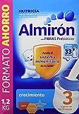Almirón 3 Leche de Crecimiento en polvo - A partir del primer año, 1200 gr