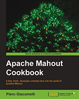 Apache Mahout Cookbook par [Giacomelli, Piero]