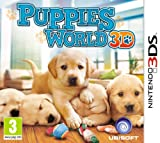 Cheapest Puppies World 3D on Nintendo 3DS