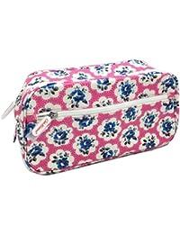 Cath Kidston - Bolsa de aseo  rosa rosa