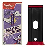 Ridley 's Spiele rid295 Magic Guillotine Trick